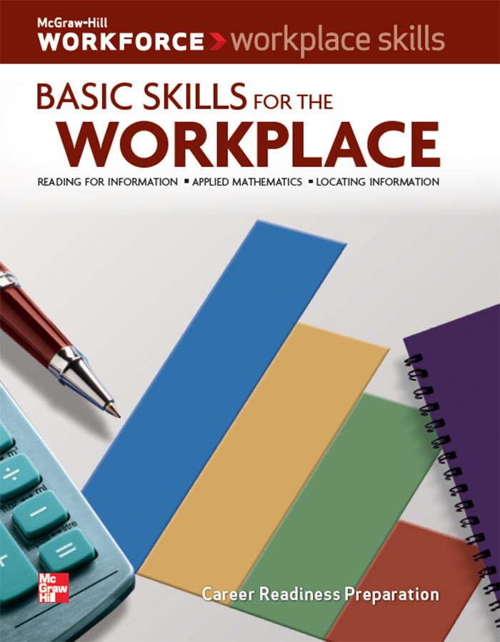 Basic Skills for the Workplace cover