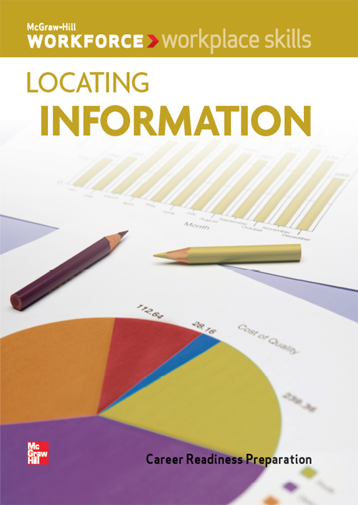 Locating Information cover