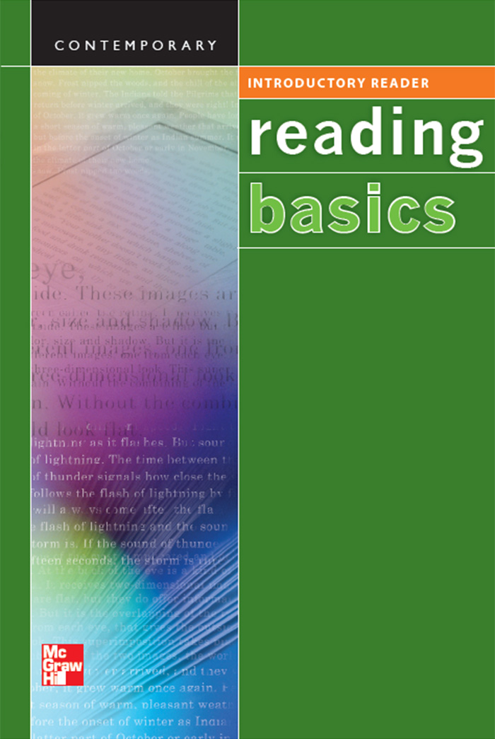 Reading Basics cover