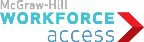 McGraw Hill Workforce Access Logo