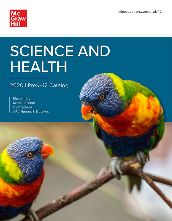 Science Catalog