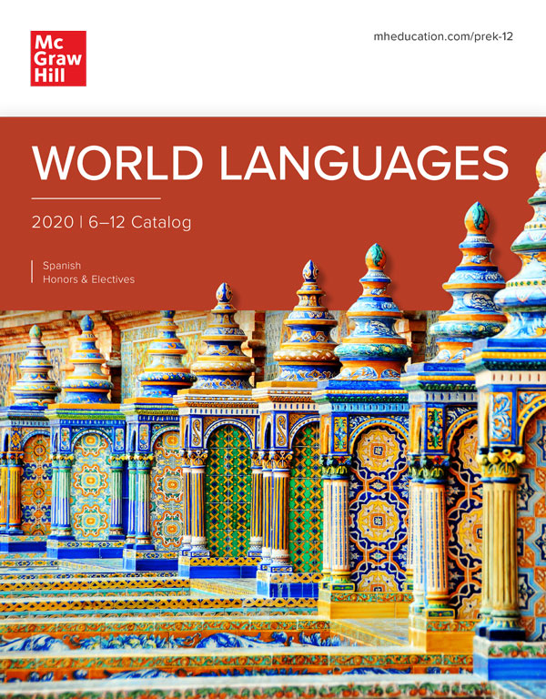 World Languages Catalog