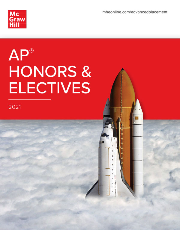 Advanced Placement Catalog