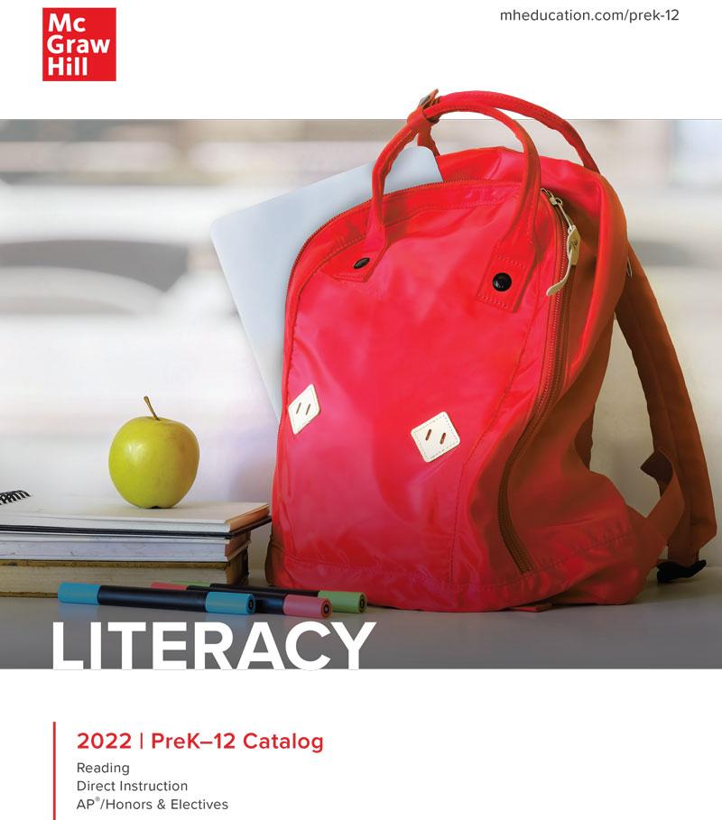 Literacy Catalog