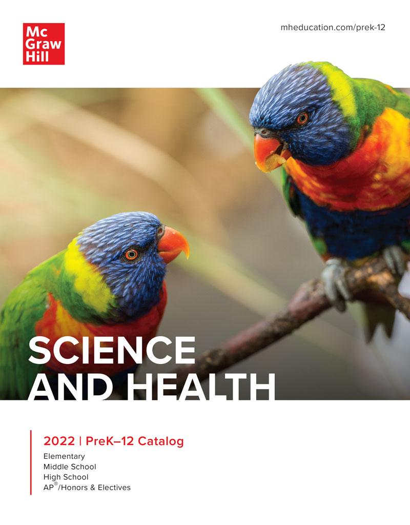 Science Catalog