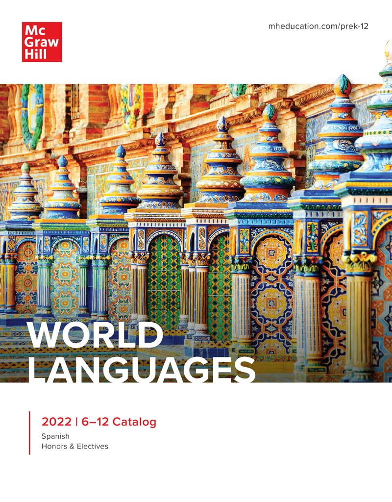 World Languages Catalog