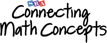 Connecting Math Concepts logo