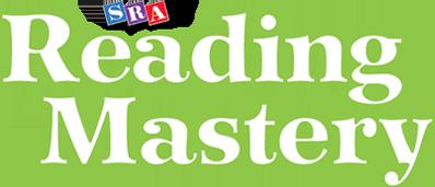 Reading Mastery logo