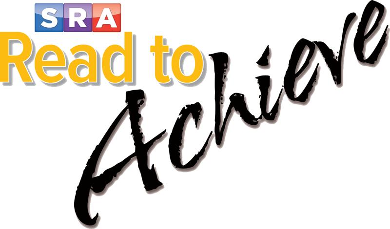 Read to Achieve logo