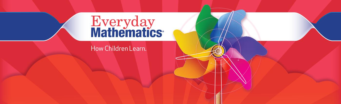 Everyday Math 4