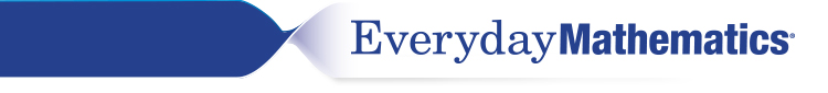 Everyday Math 4 Program Overview
