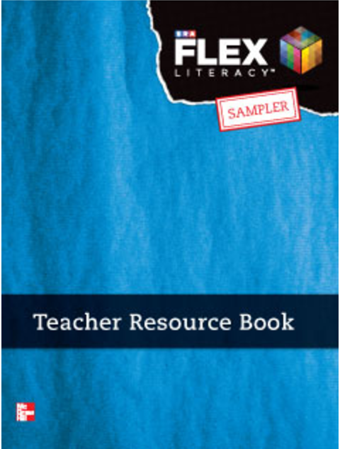 Teacher Resource Book