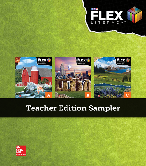 Teacher Edition Sampler
