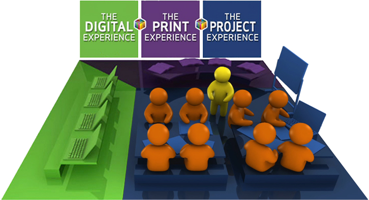 The Project Experience