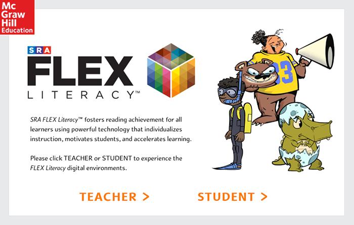 FLEX Student Walkthrough