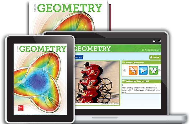 Algebra 1, Geometry, Algebra 2, & Precalculus Curriculum