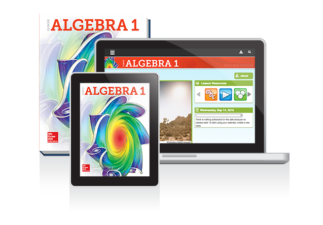 High School Algebra, Geometry, & Precalculus | Grades 9-12