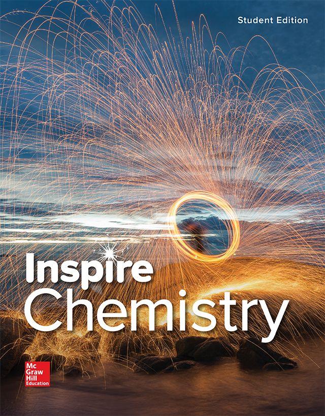 Inspire Chemistry cover