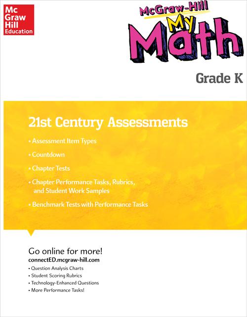 21st Century Assessment (BLM)