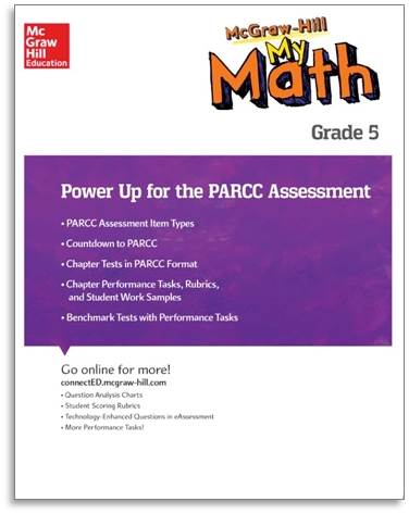 Power Up for PARCC Assessment