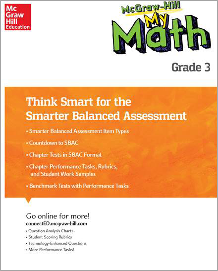 Think Smart for the Smarter Balanced Assessment