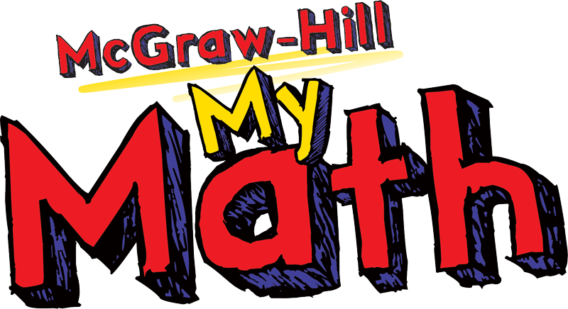 My Math logo