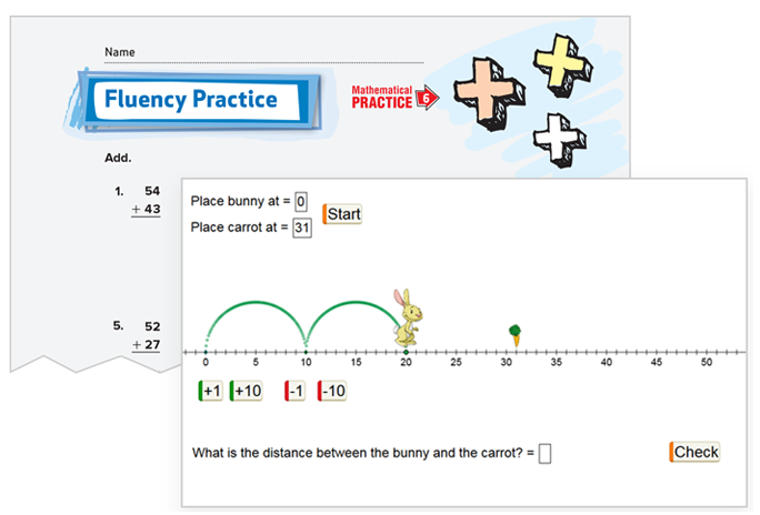 Procedual Skill & Fluency