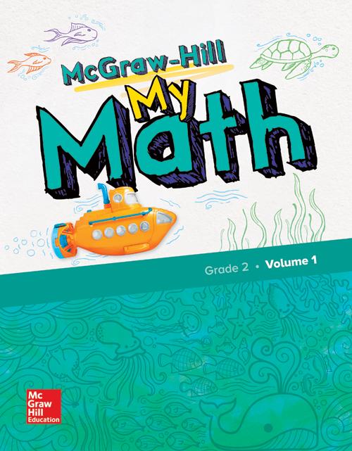 McGraw Hill My Math