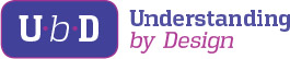 Understanding by Design logo
