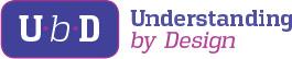 Understanding by Design logo