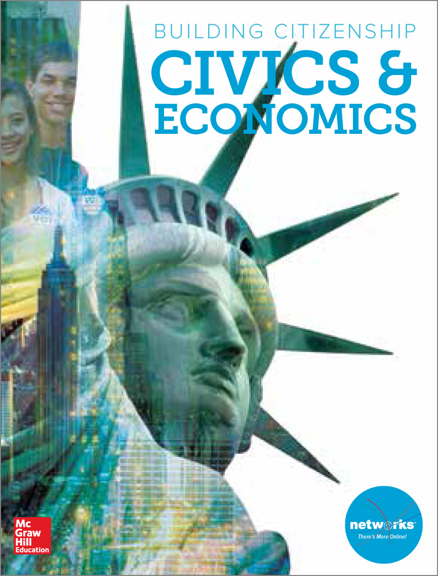 Building Citizenship: Civics and Economics