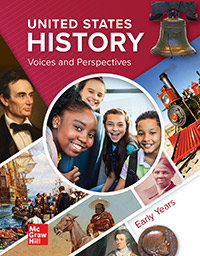 United States History Voices and Perspectives: Early Years