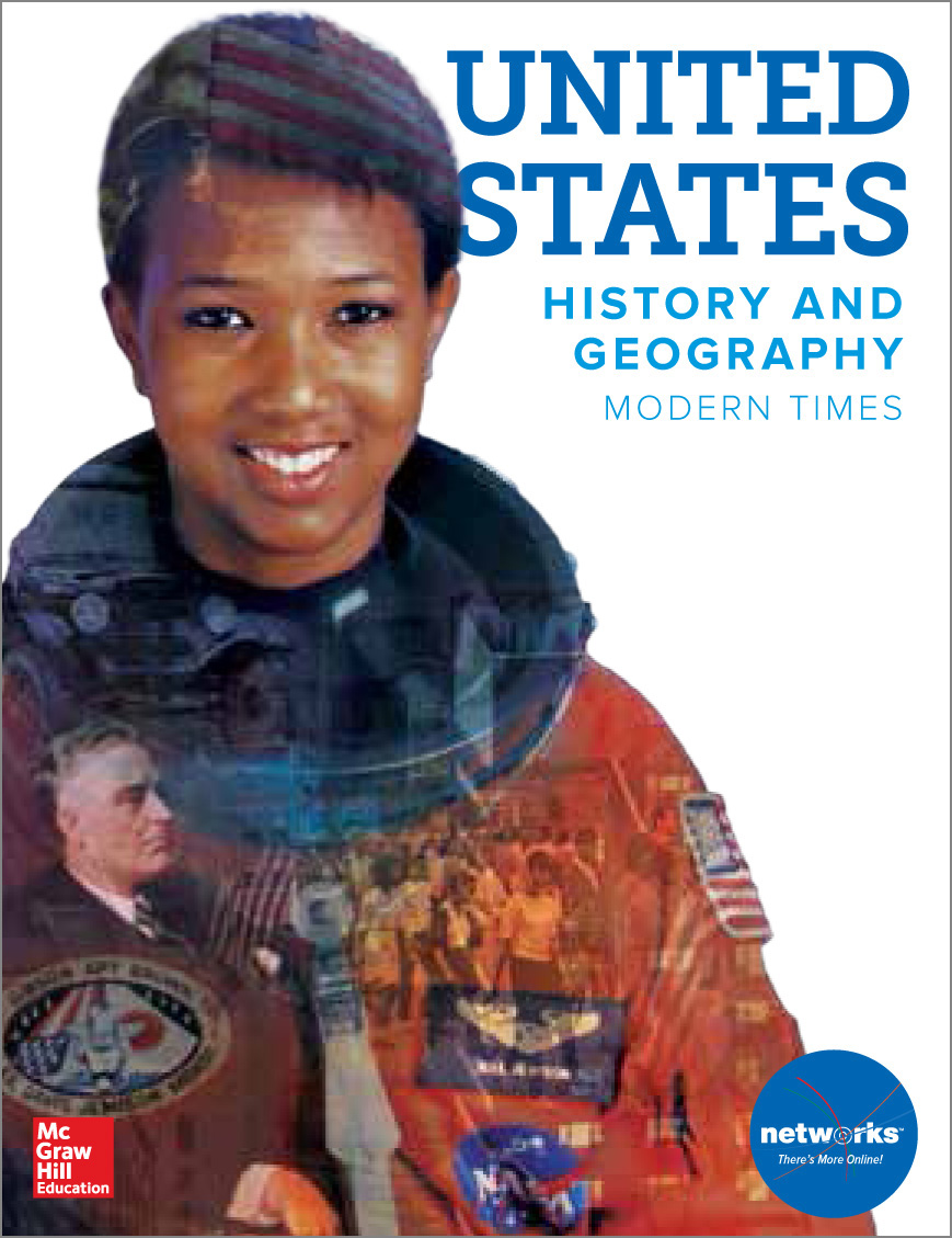 United States History and Geography, Modern Times