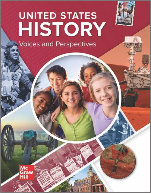 United States History: Voices and Perspectives