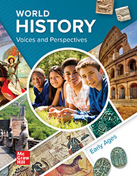 World History Voices and Perspectives: Early Ages