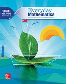 Everyday Math cover
