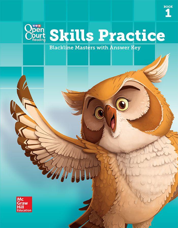 Cover of Grade 5 Skills Practice