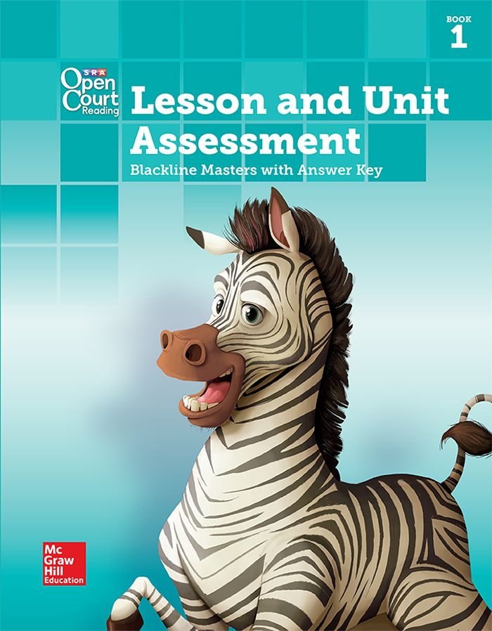 Cover of Grade 5 Lesson & Unit Assessments