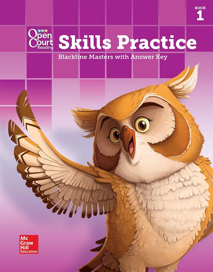Cover of Grade 4 Skills Practice