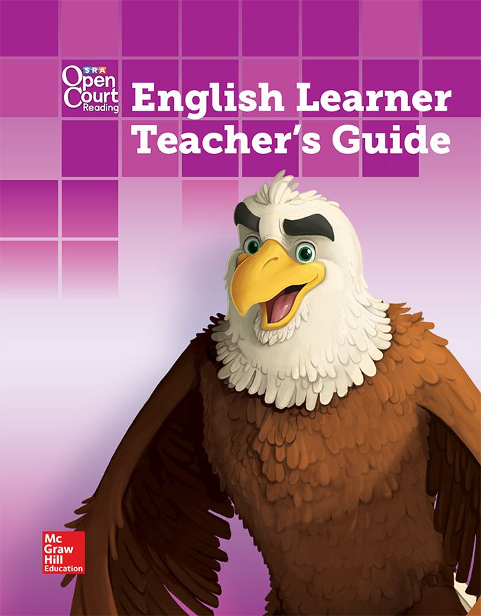 Cover of Grade 4 EL Support Guide