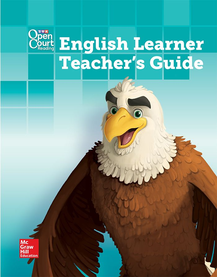 Cover of Grade 5 EL Support Guide