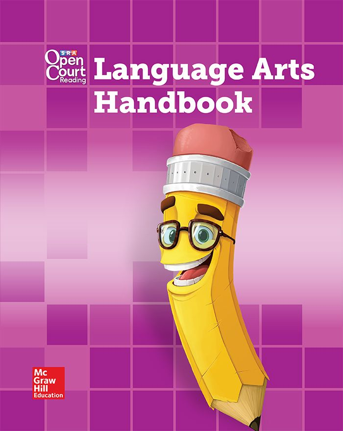Language Arts Handbook