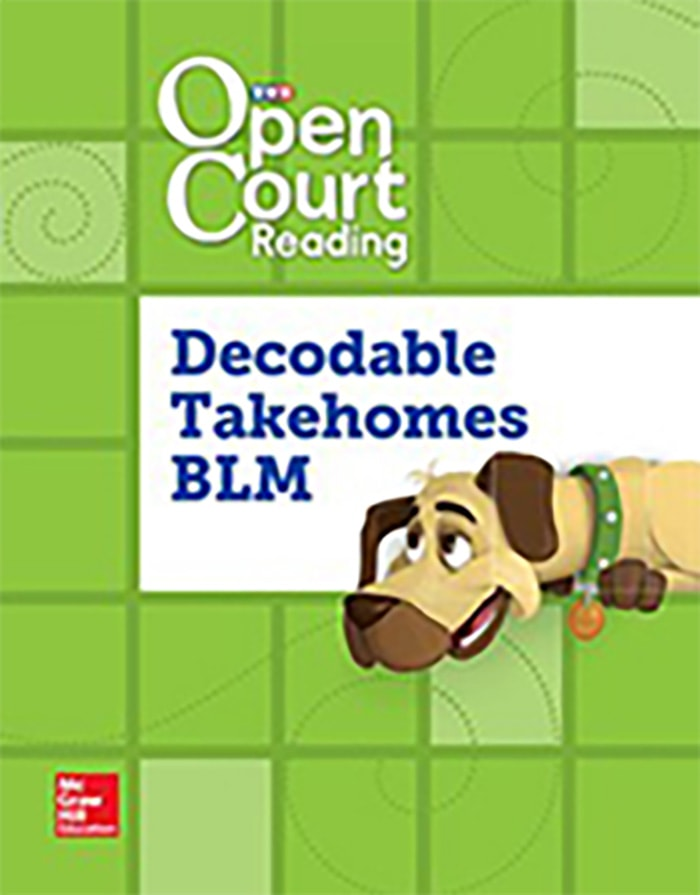 Cover of Grade 2 Pre-Decodable and Decodable Stories