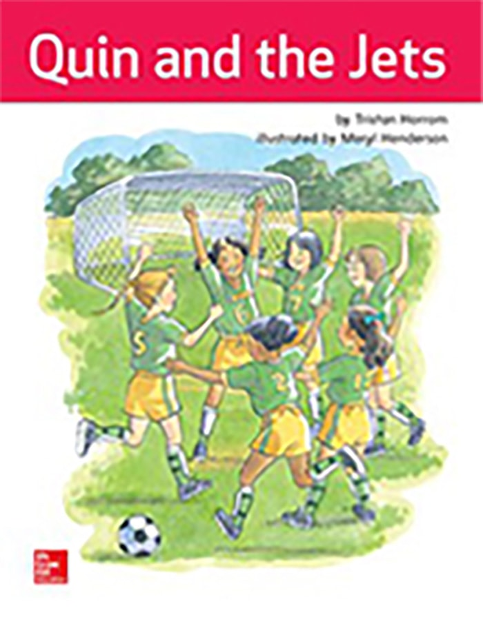 Cover of Grade K Pre-Decodable and Decodable Stories