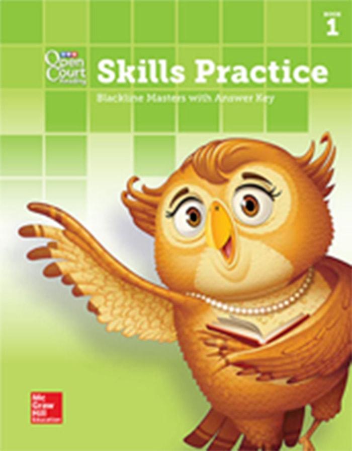 Cover of Grade 2 Skills Practice