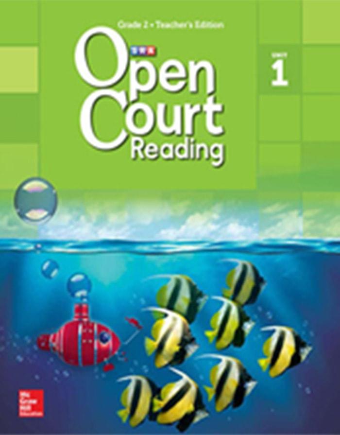 Cover of Grade 2 Teacher's Edition
