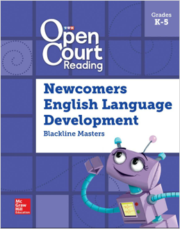 Cover of EL Newcomer BLM