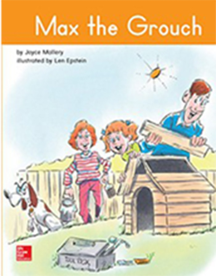 Cover of Grade 1 Pre-Decodable and Decodable Stories