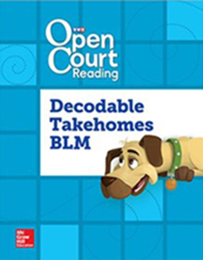 Cover of Grade 3 Pre-Decodable and Decodable Stories