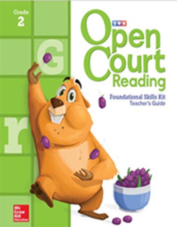 Cover of Grade 2 Teacher's Guide